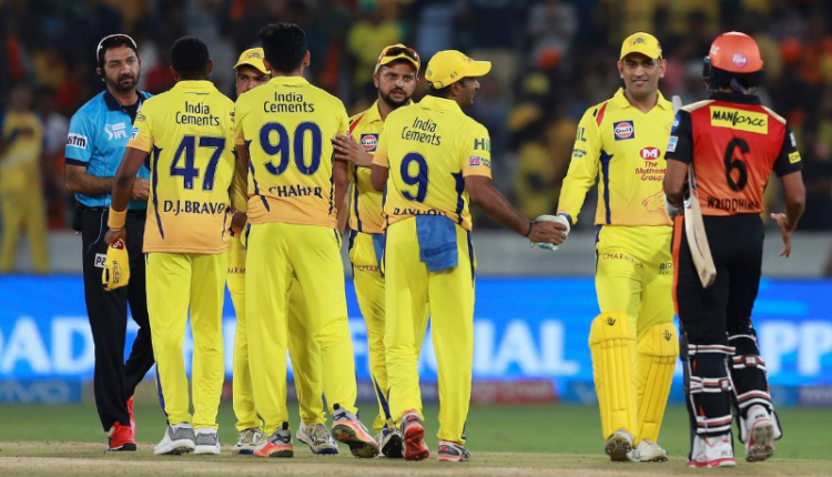 IPL launches probe after player reports corrupt approach